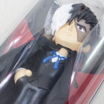 Black Jack Bobble Head Bobbins Figure Osamu Tezuka JAPAN ANIME MANGA