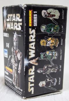 STAR WARS Series 1 IG-88 Kubrick Medicom Toy JAPAN