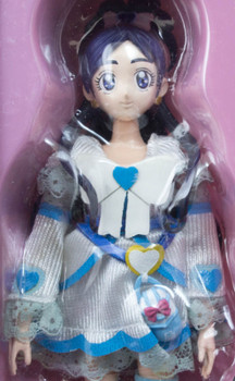 Pretty Cure Max Heart Cure White DX Action Figure Banpresto JAPAN ANIME MANGA