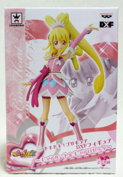 Doki Doki Pretty Cure CURE HEART DXF Figure Banpresto JAPAN ANIME MANGA