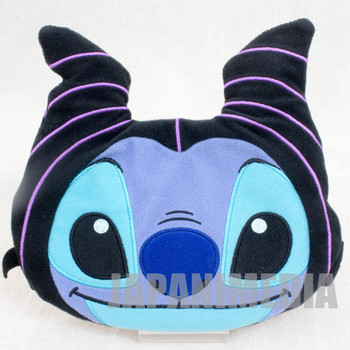 Disney Stitch Mini Pouch Bag Halloween Ver. Banpresto JAPAN ANIME