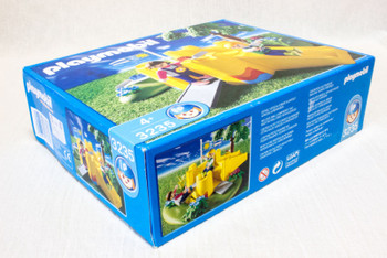 Playmobil 3235 Children and Slider