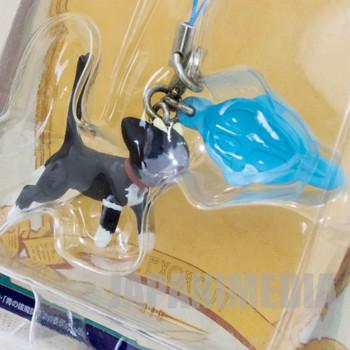 Blue Exorcist Kuro Mascot Figure Strap Cait Sith Cat Banpresto JAPAN ANIME MANGA