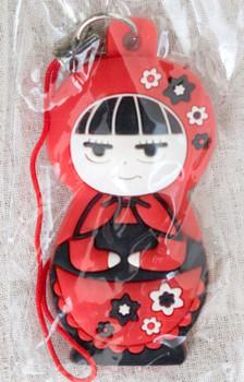 Kimi ni Todoke Sawako Matryoshka Mascot Figure Strap JAPAN ANIME MANGA