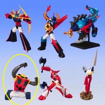 Best Posing Collection Part.2  Figure Getter Robo #3 Bandai JAPAN ANIME MANGA