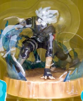 NARUTO Shippuden Kakashi Hatake Figure Ichiban Kuji Banpresto JAPAN ANIME MANGA