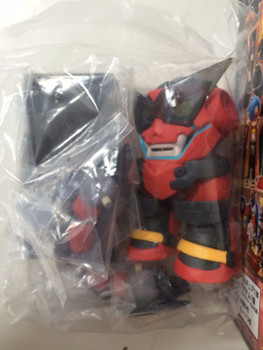 "Gurren Lagann Gurren 3"" Mini Figure JAPAN ANIME MANGA"