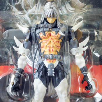 Bastard !! Figure D.S. Jugulator Repaint Ver. Limited 1000 Artfx JAPAN ANIME