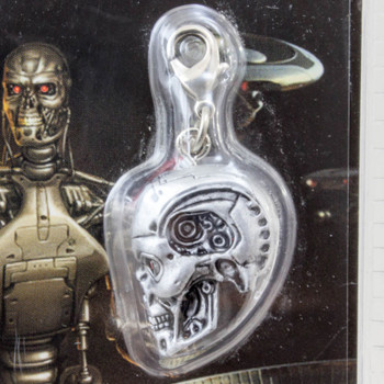 T2-3D Terminator USJ Universal Stuidos Japan Movie Strap Set JAPAN