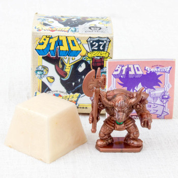 Dai no Daibouken of Adventure Daikoro #27 Sunglay Figure TAKARA JAPAN