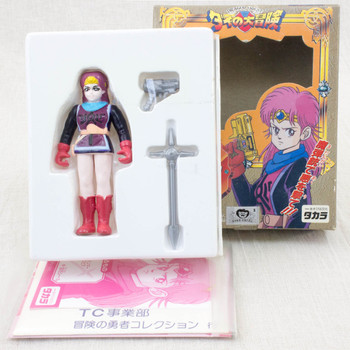 Dai no Daibouken Dragon Quest Maam Figure 04 TAKARA JAPAN ANIME ADVENTURE