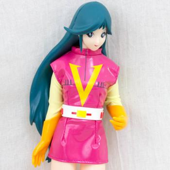 "Cho Denji Robo Combattler V Nanbara Chizuru Figure 11"" Limited Ver. JAPAN ANIME"