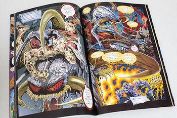 SPAWN 5 Todd McFarlane Comic Japanese Language JAPAN