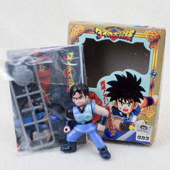 Dai no Daibouken Dragon Quest Dai Figure TAKARA JAPAN ANIME ADVENTURE