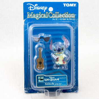 Disney Stitch Magical Collection Figure Aloha Shirt Ver. Tomy JAPAN ANIME