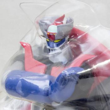 "Mazinger Z Figure Collection 9"" Banpresto JAPAN ANIME MANGA NAGAI GO"