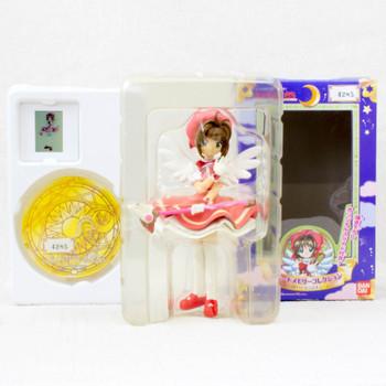CardCaptor Sakura Cute Memory Collection Figure Bandai Limited JAPAN ANIME