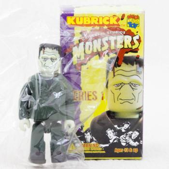 Montsters Frankenstein Series 1 Kubrick Medicom Toy JAPAN