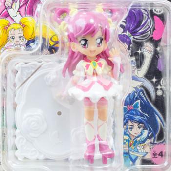 Pretty Cure 5 Go Go! CURE DREAM Collection Figure w/Stand Banpresto JAPAN