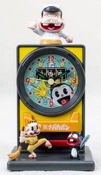 Genius Tensai Bakabon Voice Sound Alarm Clock Fujio Akatsuka JAPAN ANIME MANGA