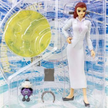 Ghost in the Shell 2 Motoko Aramaki Long Skirt Figure Manmachine Interface