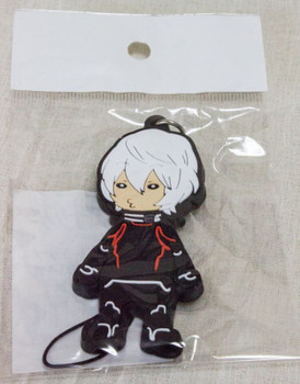 World Trigger Yuuma Kuga Rubber Strap JAPAN ANIME MANGA SHONEN JUMP SHOP