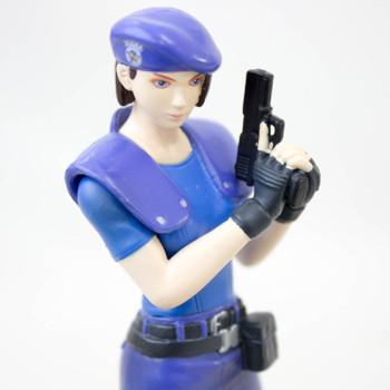 Biohazard Resident evil Jill Valentine Original Clock figure Capcom JAPAN PS