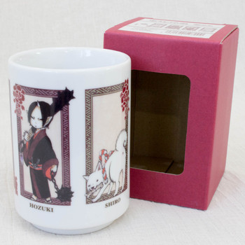 Hoozuki no Reitetsu Japanese Tea Cup Yunomi Movic JAPAN ANIME MANGA