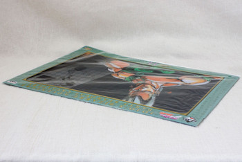 Jojo's Bizarre Adventure Visual Mat Part 3 Polnareff Ver. JAPAN ANIME