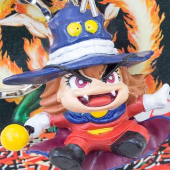 Dororon Enma kun Nagai Go Characters Figure Key Chain Banpresto JAPAN ANIME