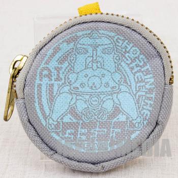 RARE! Ghost in the Shell Tachikoma Coin Case Karabiner JAPAN ANIME MANGA