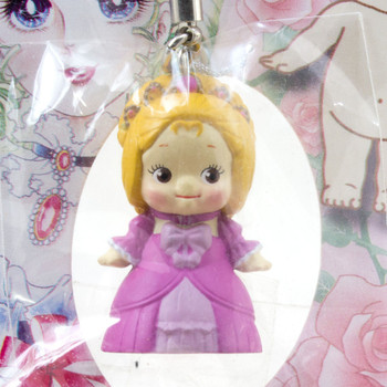 The Rose of Versailles Marie Antoinette Rose O'neill Kewpie Kewsion Strap JAPAN