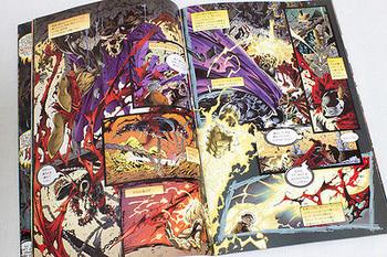 SPAWN 11 Todd McFarlane Comic Japanese Language JAPAN