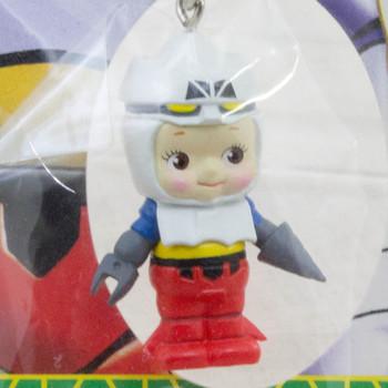 Getter Robo #2 Rose O'neill Kewpie Kewsion Strap JAPAN ANIME MANGA
