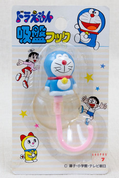 Doraemon Figure Sucker Hook Epoch JAPAN ANIME MANGA FUJIKO FUJIO