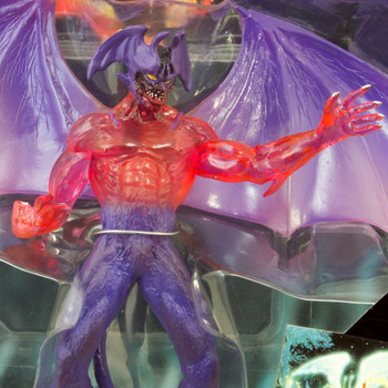 Devilman Anime Ver. Figure Clear Color Limited Ver. Unifive JAPAN ANIME MANGA2