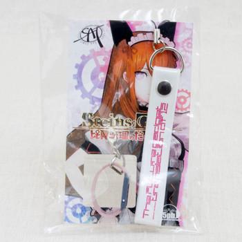 Steins ; Gate Future gadgets #12 Figure Strap Hiyoku Renri no Darlin' JAPAN