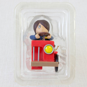 Gegege no Kitaro Figure Yokai Car Automobile KITARO SEGA JAPAN ANIME MANGA