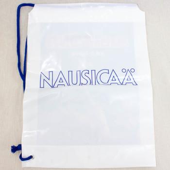 Nausicaa of the Valley Vinyl Bag Ghibli JAPAN ANIME