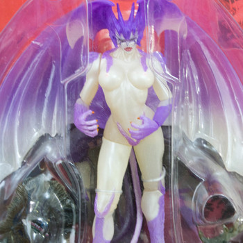 Devilman Lady Violence Action Figure Vol.02 Kaiyodo JAPAN ANIME MANGA