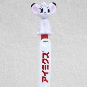 Jungle Emperor Leo Mascot Figure Ballpoint Pen Tezuka Osamu JAPAN ANIME