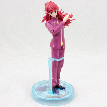 Yu Yu Hakusho Kurama Beauty Selection Series Figure Bandai JAPAN ANIME