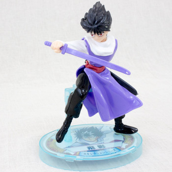 Yu Yu Hakusho Hiei Beauty Selection Series Figure Bandai JAPAN ANIME