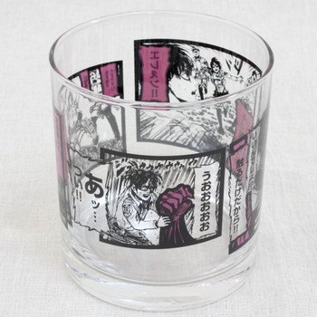 Attack on Titan Rock Glass Banpresto JAPAN ANIME MANGA 2