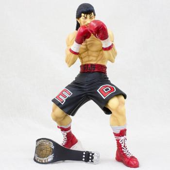 "Fighting Spirit Ippo EIJI DATE 7.5"" Figure DIVE JAPAN ANIME MANGA HAJIME NO"