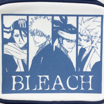 BLEACH Mini Pouch Cosmetic bag Shonen Jump JAPAN ANIME MANGA