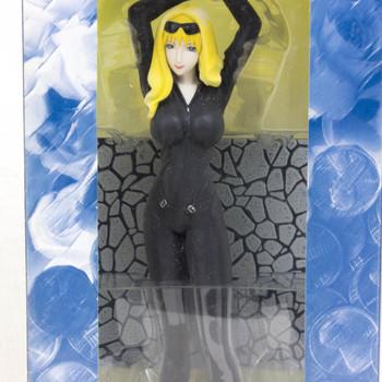 Cowboy Bebop Julia Black Extra Story Image Figure YAMATO JAPAN ANIME MANGA