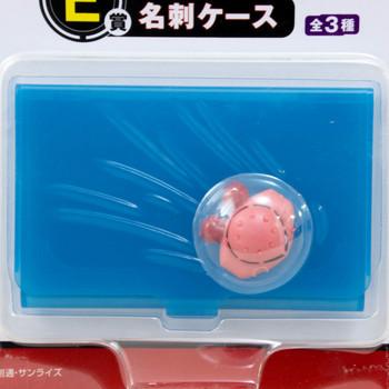 Gundam Buisness Card Case Char Z'gok Banpresto JAPAN ANIME MANGA