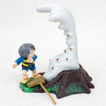 Gegege no Kitaro Diorama Mini Figure Gyaku Mochi Goroshi Ver. Kabaya JAPAN ANIME