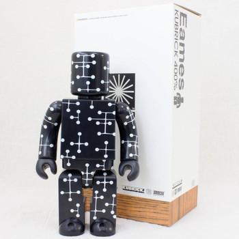 Kubrick 400% EAMES Office Model Figure Medicom Toy Stitch JAPAN Charles Ormon